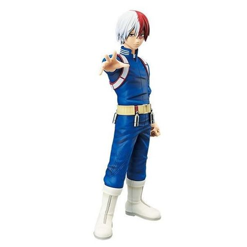 Action Figure - My Hero Academy - Shoto Todoroki Dxf