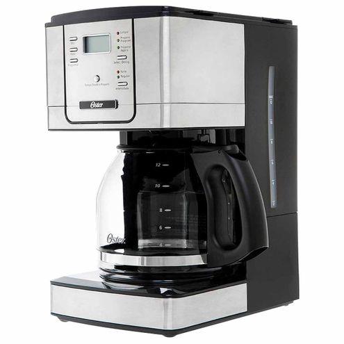 Cafeteira Elétrica 4401 900W, Jarra de Vidro Ultra Resistente para 24 Xícaras Programável 220V