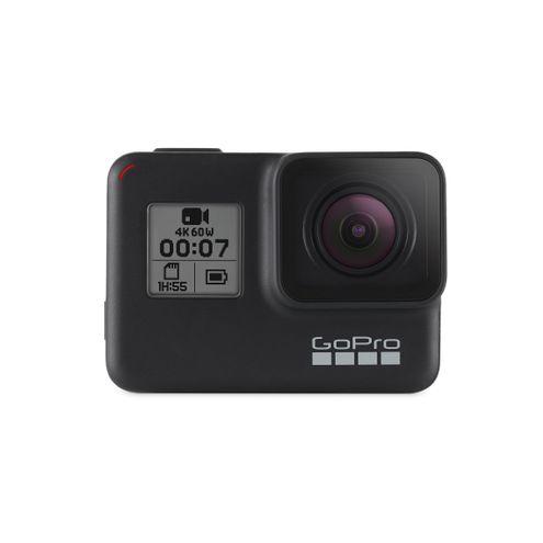 Câmera Gopro Hero 7 Black Chdsb-701 com Sandisk 32Gb