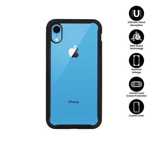 Capa Protetora - Dropguard Case Pro - Iphone Xr - Black