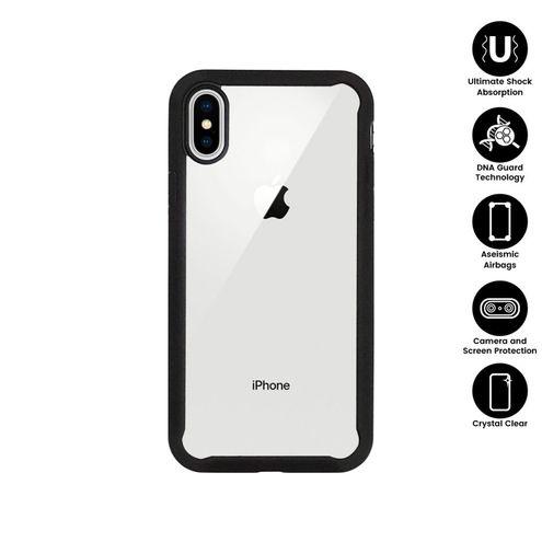 Capa Protetora - Dropguard Case Pro - Iphone Xs - Black
