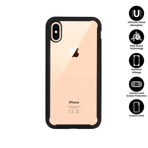 Capa Protetora - Dropguard Case Pro - Iphone Xs Max - Black