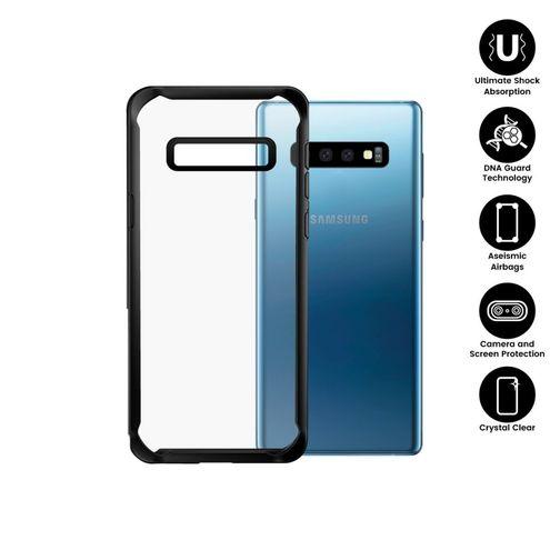 Capa Protetora - Dropguard Case Pro - Samsung S10 - Black