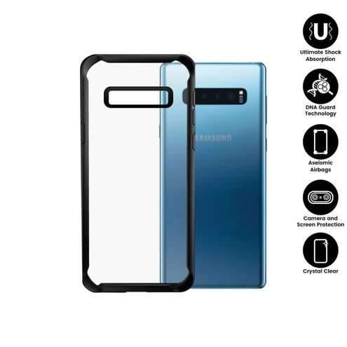 Capa Protetora - Dropguard Case Pro - Samsung S10 Plus - Black