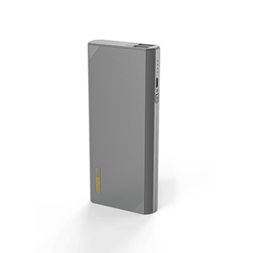 Carregador Bateria Portátil Pro 12500 I2Go