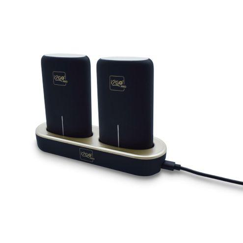 Carregador Kit Powerbank Pro I2Go 5000Mha