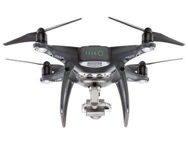 Drone Dji Cp.Pt.00000016.01 Phantom 4 Pro+ Obsidian Com Tela Integrada De 5.5 Pol