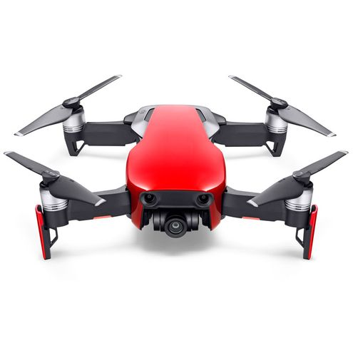 Drone Dji Cp.pt.00000173.01 Mavic Air Fly More Combo Flame Red
