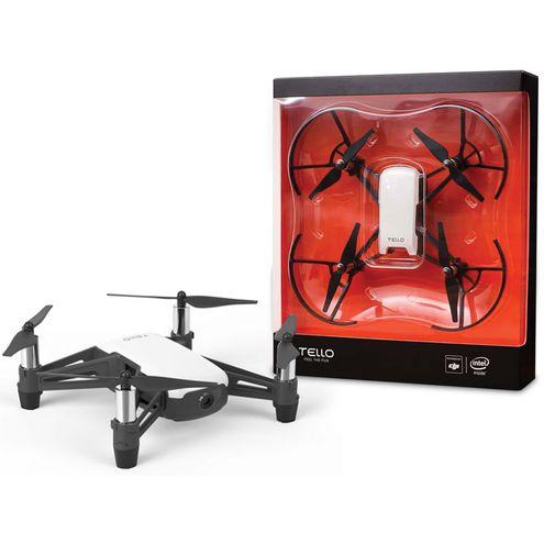 Drone Dji Cp.pt.00000251.01 Tello Boost Arctic White Tlw004