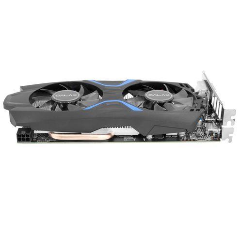 Geforce Galax Gtx Performance Nvidia Gtx 1050Ti Exoc 4Gb Ddr5 128Bit 7008Mhz 1354Mhz 768 Cuda