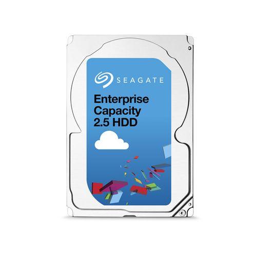 Hdd 2,5 Enterprise Server 24X7 Seagate 1Uu200-003 St600Mp0006 600Gb 15.000Rpm 256Mb Cache Sas 12Gb/s