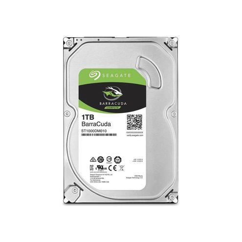Hdd 3,5 Desktop Seagate St1000Dm010 1 Tera 7200Rpm 64Mb Sata 6Gb/s
