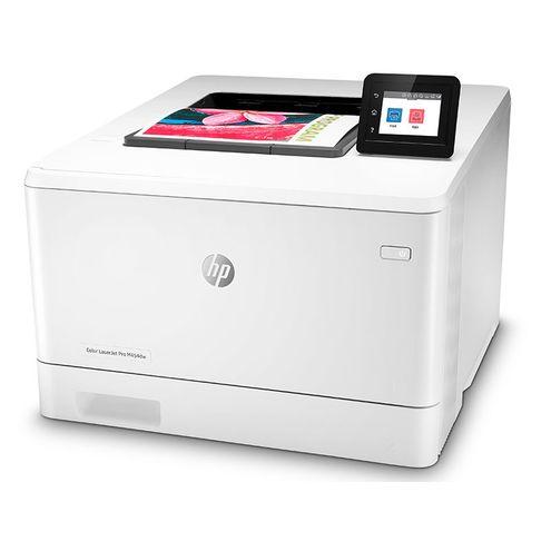 Impressora Laserjet Color Hp W1Y45A#ac4 Hp Color Laserjet Pro M454Dw Duplex Wifi 27Ppm