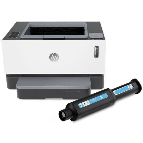 Impressora Laserjet Mono Hp Laser Neverstop 1000A 20Ppm