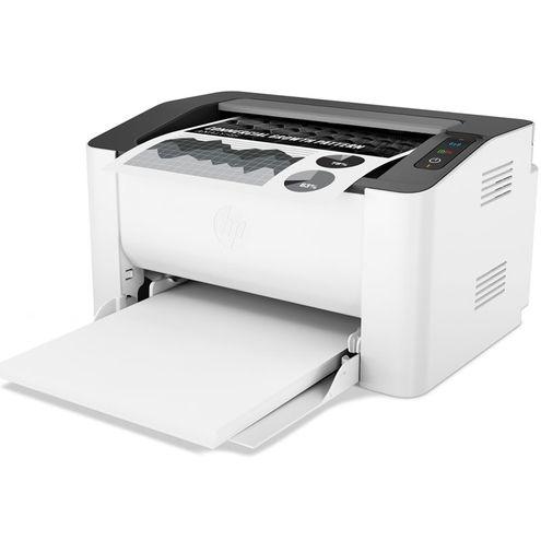 Impressora Laserjet Mono Hp M107W Wireless 20Ppm