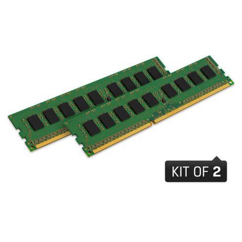 Memoria Desk Ddr3 Kings Kvr16Ln11K2/16 16Gb Kit (2X8Gb) 1600Mhz Ddr3 Non-Ecc Cl11 Udimm L Volt 1.35V