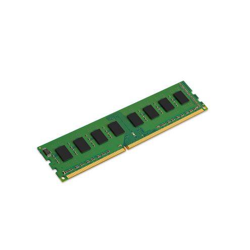 Memoria Desktop Ddr3 Kingston Kvr16Ln11/4Gb 1600Mhz Ddr3Lnon-Ecc Cl11 240-Pin Udimm Lowvoltage1.35V