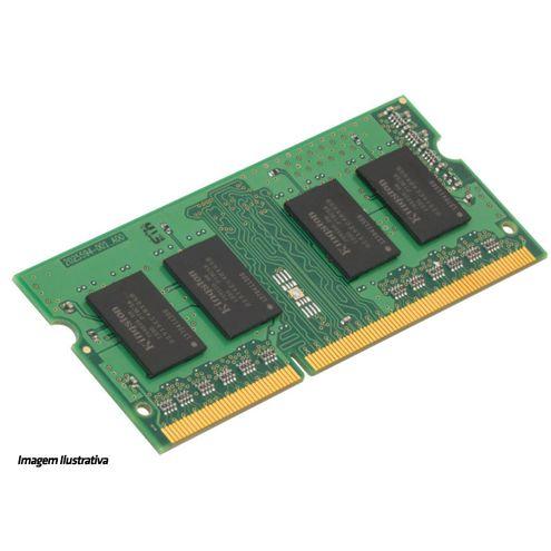 Memoria Note Acer Apple Del Lenovo Kingston Kcp316Ss8/4 4Gb Ddr3 1600Mhz Sodimm