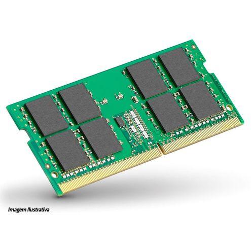Memoria Note Kingston Kcp424Sd8/16 16Gb Ddr4 2400Mhz Cl17 Sodimm 260-Pin 1.2V