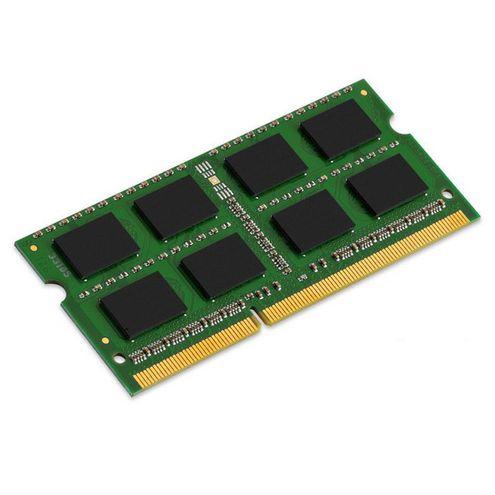 Memoria Notebook Ddr3 Kingston 8Gb 1600Mhz Ddr3L Cl11 204-Pin Sodimm Low Voltage 1.35V