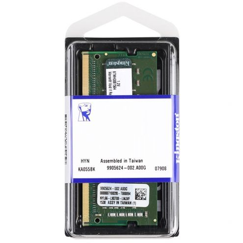 Memoria Notebook Ddr3 Proprietária Kingston 4Gb Ddr4 2400Mhz Sodimm