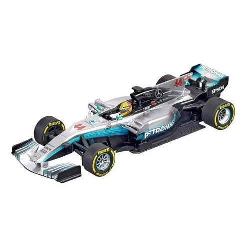 Mercedes F1 W08 Hamilton N44 Pista Eletrica 1/32 Carrera Car20027574