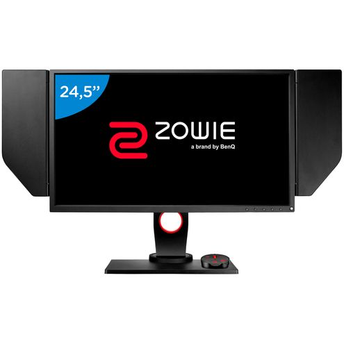 "Monitor Gamer Zowie 24,5"" Led Wide Xl2546"