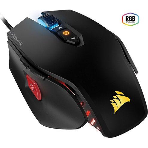 Mouse Gaming M65 Pro 1200 Dbi Rgb 12000 Dpi Ch-9300011-na