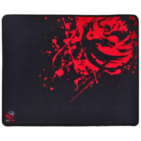 Mouse Pad Essential Splash 360X300Mm - Esp36X30 - Pcyes