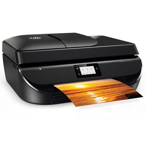 Multifuncional Jato de Tinta Color Hp M2U77A#ac4 Deskjet Ink Adv 5276 Imp/copia/digit/wifi 20Ppm