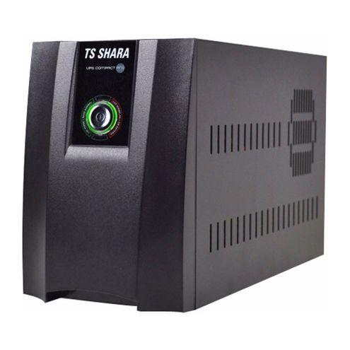 No-Break Ts Shara Compact Pro Universal 1200Va 1Bs 7Ah (4429)