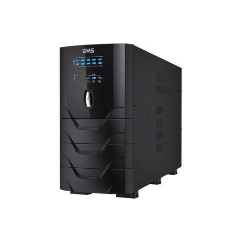 Nobreak Senoidal Interactive Sms 27852 Atrium 3000Va / 3000W Entrada e Saída 220V 8 Tomadas + Bornes