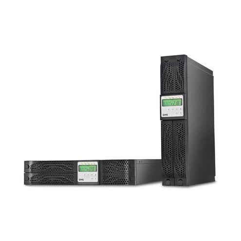 Nobreak Senoidal Online Dupla Conversão Sms 23670 Daker 1000Va / 800W Entrada e Saída 220 \ 6 Tom.
