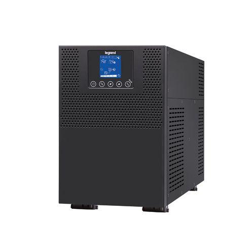 Nobreak Senoidal Online Dupla Conversão Sms 28260 Keor Br 3Kva E220V S110/220/110+110V Isolado