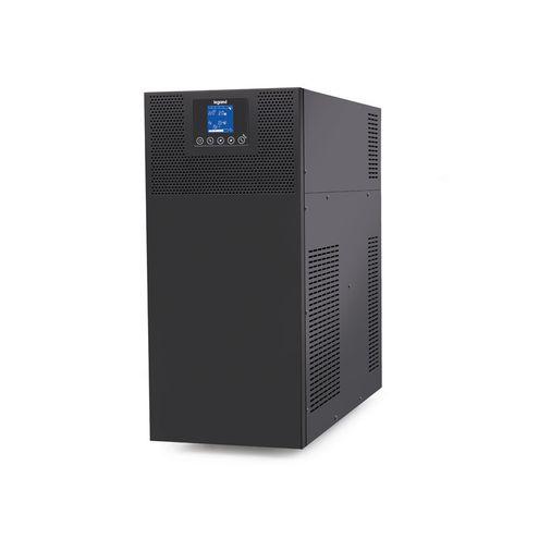 Nobreak Senoidal Online Dupla Conversão Sms 28262 Keor Br 6Kva E220V S110/220/110+110V Isolado