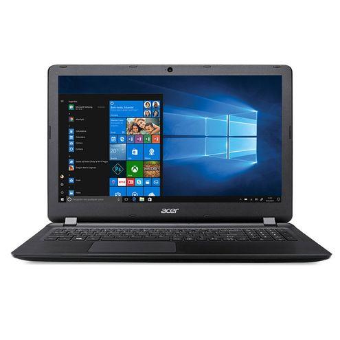 Notebook Intel com Acer Nxgj7Al007 Es1-533-C8Gl Dual Core N3350 4Gb 500Gb Win10 15.6 Hd Teclado num