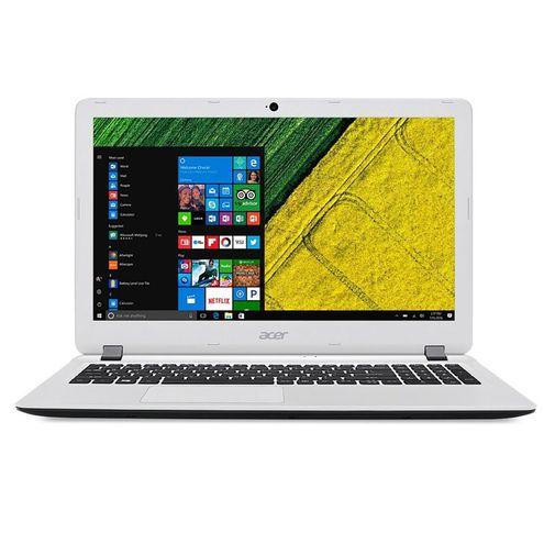 Notebook Intel com Tecl Numerico Acer Nxgmhal001 Es1-572-347R Core I3 6006U 4Gb 500Gb Win10 15.6 Hd