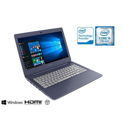 Notebook Vaio Vjc142F11X-B0611L C14 I3-7100U 1Tb 8Gb 14 Led Win10 Home