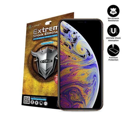 Película Protetora - Extreme Shock Eliminator (3º Geração) - Samsung A10
