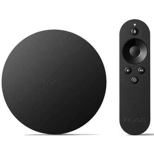 Player Tv Asus Nexus Tv-500I Decodificador