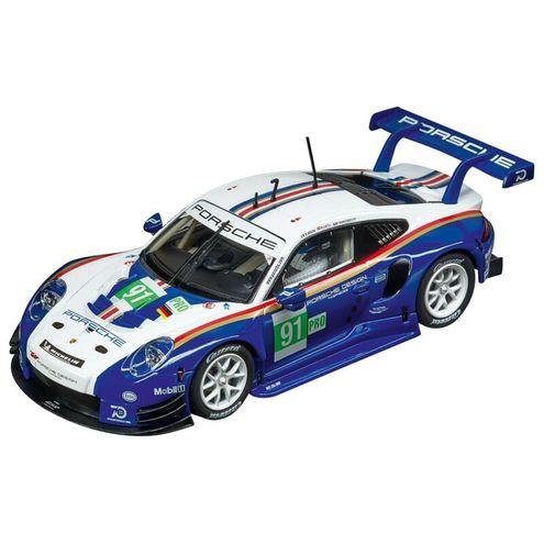 Porsche 911 Rsr 91 956 Pista Eletrica 1/32 Carrera Car20027608