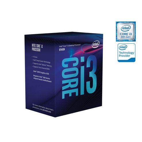 Processador Core I3 Lga 1151 Intel Bx80684I38300 Quad Core I3-8300 3.70Ghz 8Mb Cache Graf Uhd 8Ger
