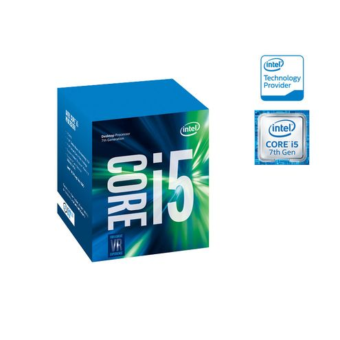 Processador Core I5 Lga 1151 Intel Bx80677I57400 I5-7400 3.00Ghz 6Mb Cache Graf Hd Kabylake 7Ger