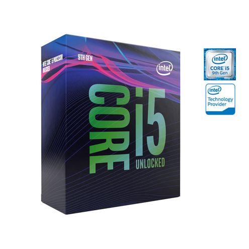 Processador Core I5 Lga 1151 Intel Bx80684I59600Kf Hexa Core I5-9600Kf 3.7Ghz 9Mb Cache 9Ger S/coole