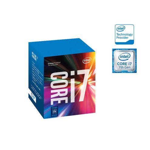Processador Core I7 Lga 1151 Intel Bx80677I77700 I7-7700 3.60Ghz 8Mb Cache Graf Hd Kabylake 7Ger