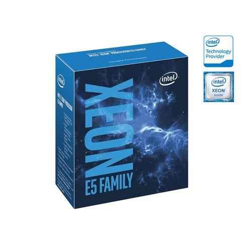 Processador Xeon E5 Lga 2011-3 Intel Bx80660E52630V4 Deca Core E5-2630V4 2.20Ghz 25Mb 8Gt/s S/cooler