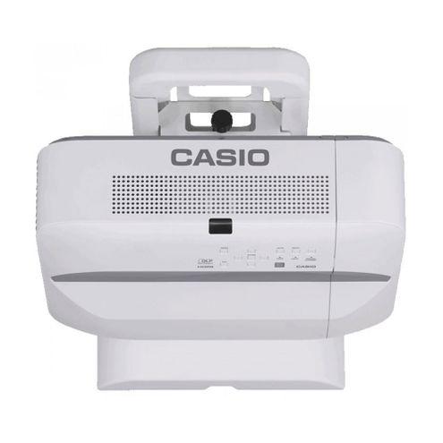 Projetor Casio Ultracurta 1280X800 3500 Ansi Lúmens (Xj-Ut351Wn)