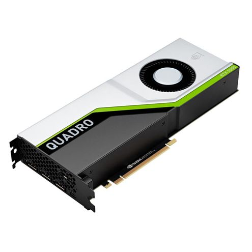 Quadro Workstation Server Nvidia Rtx-5000 16Gb Ddr6 Ecc 256Bit Dp