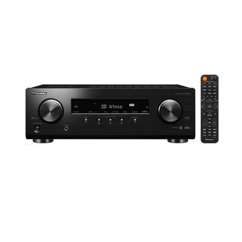 Receiver 5.2Ch Pioneer Vsx-534 Dolbyatmos Dts:x Hdr10 Hlg 4K Bluetooth Zona B 110V
