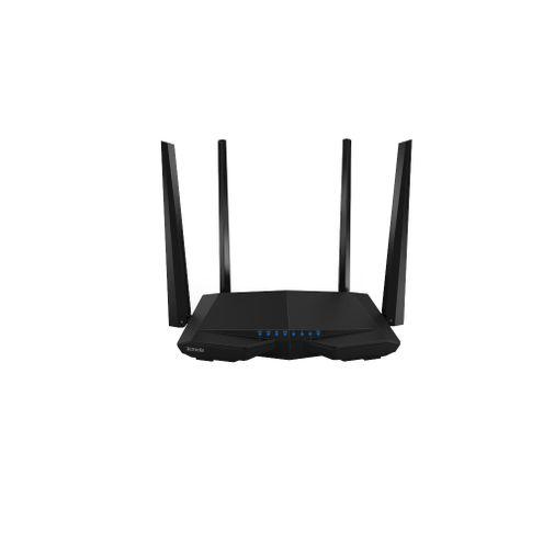 Roteador Tenda Wi-Fi Ac 1200Mbps (Ac6)